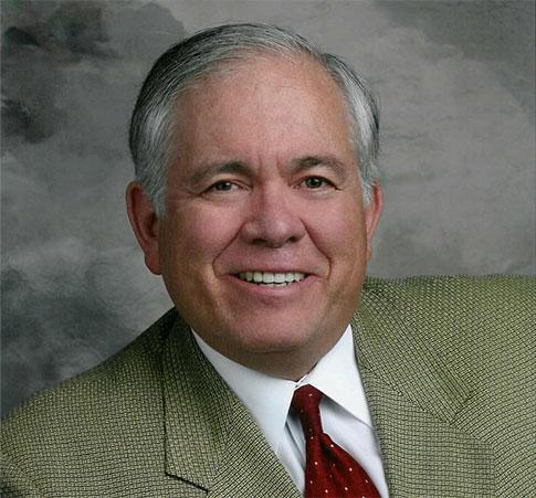 Richard J. Gonzales